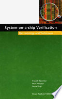 System on a Chip Verification