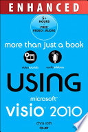 Read Online Using Microsoft Visio 2010, Enhanced Edition For Free