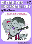 Guitar for the Small Fry Book 1-C