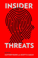 Insider Threats Book PDF