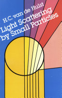 Light Scattering by Small Particles