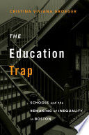 The Education Trap