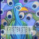 Kristen Stein: Contemporary Paintings