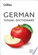 Collins German Visual Dictionary