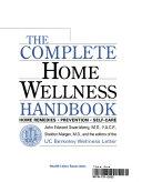Complete Home Wellness Handbook Book