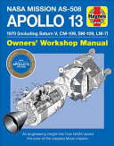 NASA Mission AS 508 Apollo 13 Owners  Workshop Manual