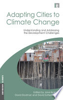 Adapting Cities To Climate Change Book PDF