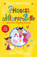 Princess Mirror-Belle and the Flying Horse Pdf/ePub eBook