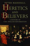 Heretics and Believers Pdf/ePub eBook