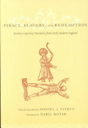 Pdf Piracy, Slavery, and Redemption