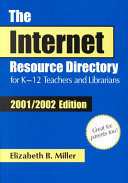 The Internet Resource Directory for K-12 Teachers and Librarians