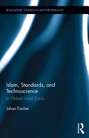 Islam, Standards, and Technoscience