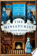 The Miniaturist Book