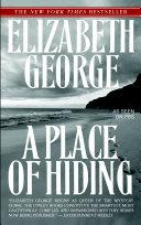 A Place of Hiding Pdf/ePub eBook