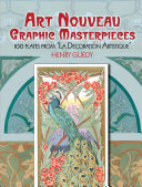 Art Nouveau Graphic Masterpieces