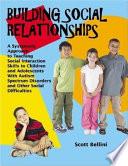 Building Social Relationships Book