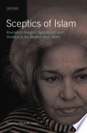 Sceptics of Islam