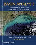 Basin Analysis