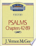 Thru The Bible Vol 18 Poetry Psalms 42 89