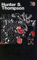 Happy Birthday Jack Nicholson