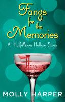 Fangs for the Memories [Pdf/ePub] eBook