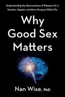 Why Good Sex Matters Pdf/ePub eBook