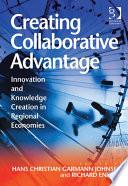 Creating Collaborative Advantage Book