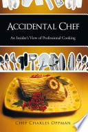 Accidental Chef Book