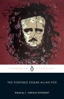 The Portable Edgar Allan Poe Book