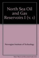 North Sea Oil And Gas Reservoirs I Book PDF