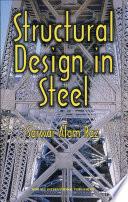 Structural Design In Steel Book