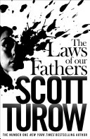 The Laws of our Fathers  A Kindle County Legal Thriller