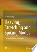 Heaving, Stretching and Spicing Modes