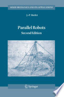 Parallel Robots Book