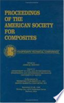 American Society of Composites  Fourteenth International Conference Proceedings Book