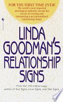 Linda Goodman's Relationship Signs