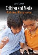 Children and Media Pdf/ePub eBook