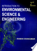 Intro To Enviromental Sci & Engg