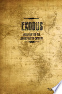 Exodus A Roadmap For The Journey Out Of Captivity