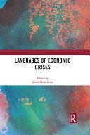 Languages of Economic Crises