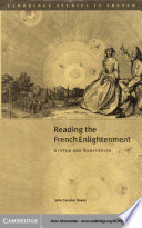 Music And The French Enlightenment [Pdf/ePub] eBook