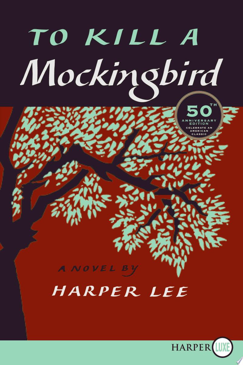 To Kill a Mockingbird LP image