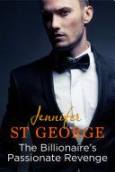 Billionaire's Passionate Revenge [Pdf/ePub] eBook