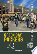 Green Bay Packers IQ