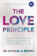 The Love Principle