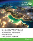 Elementary Surveying  Global Edition