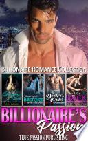 Billionaire   s Passion