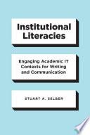 Institutional Literacies