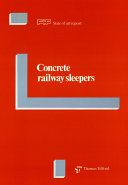 Concrete Railway sleepers