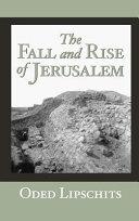 The Fall and Rise of Jerusalem Pdf/ePub eBook